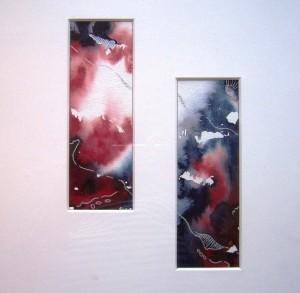 Auftragsarbeiten Sie wünschen sich Bilder mit speziellen Motive bestimmter Größe oder Farbe? Rufen Sie mich an oder Mailen Sie mir.